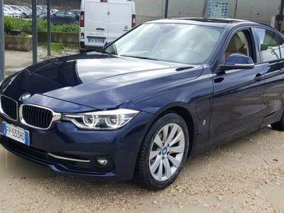 usado BMW 330e iPerformance