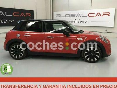 usado Mini Cooper S Aut. 192 cv en Madrid
