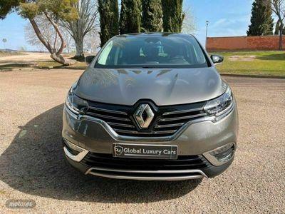 usado Renault Espace Zen Energy dCi 118kW 160CV TT EDC