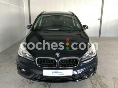 usado BMW 218 Gran Tourer Serie 2 da 150 cv en Madrid