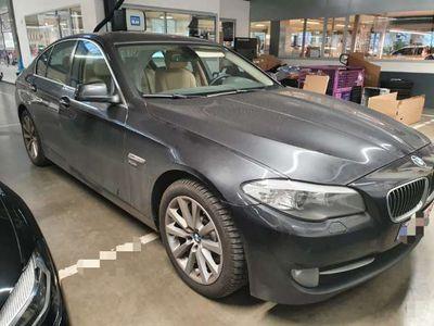 usado BMW 525 Serie 5 F10 Diesel xDrive