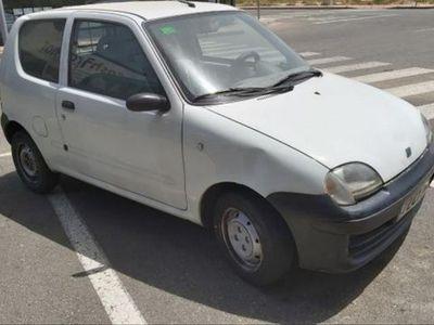 usado Fiat 600 1.1 Vintage