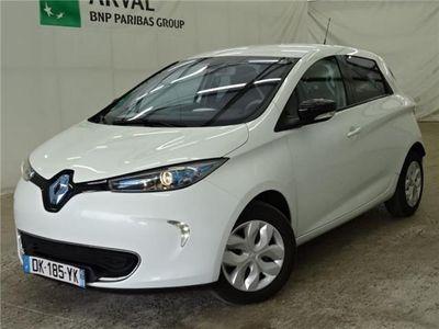 usado Renault Zoe Life