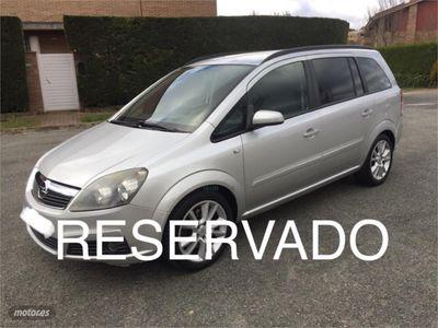brugt Opel Zafira Enjoy 1.9 CDTi 8v 120 CV