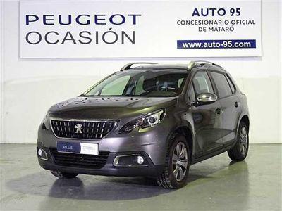 brugt Peugeot 2008 Style 1.6 BlueHDi 73KW (100CV)