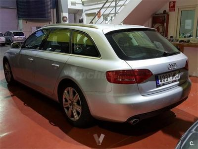 usado Audi A4 Avant 3.0 Tdi 245cv Quattro S Tronic 5p. -11