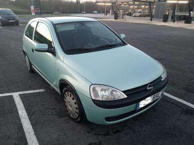 usado Opel Corsa 1.4 16v Elegance