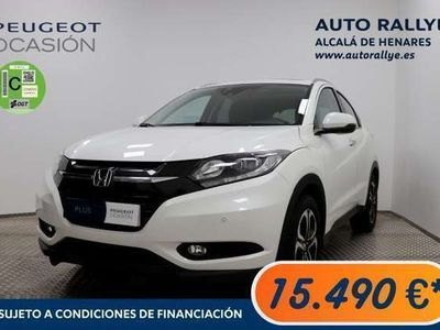 usado Honda HR-V SUV 1.6 i-DTEC Executive