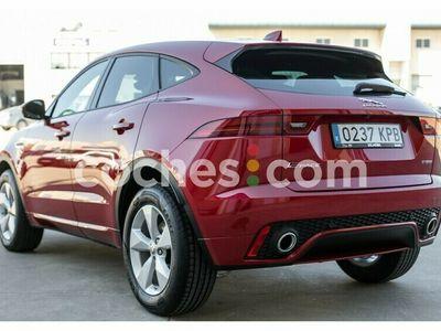 usado Jaguar E-Pace E-pace2.0d I4 R-dynamic S Fwd 150 150 cv en Zaragoza