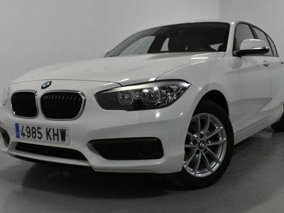 usado BMW 116 Serie 1 SERIES 1.5 I 109 5P