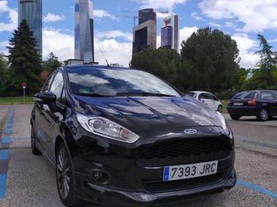 usado Ford Fiesta 1.0 EcoBoost ST-Line