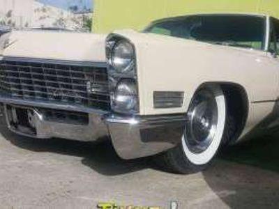 usado Cadillac Deville Gasolina