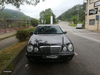 usado Mercedes C30 AMG Clase CCDI AMG
