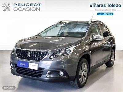 used Peugeot 2008 Style 1.2L PureTech 60KW 82CV SS