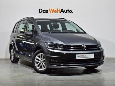 usado VW Touran 1.0 TSI Business 85kW