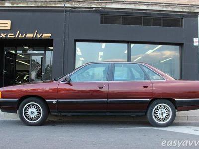 usado Audi 100 2.0 serret gasolina