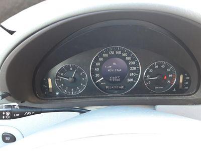 usado Mercedes CLK320 AVANTGARDE