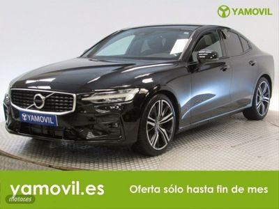usado Volvo S60 2.0 T5 RDesign Auto