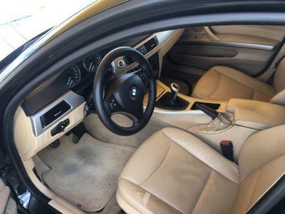usado BMW 320 Serie 3 i -07