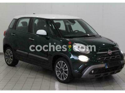 usado Fiat 500X 500x1.6mjt City Cross 4x2 88kw 120 cv en Madrid