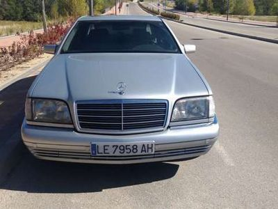 usado Mercedes S300 Turbo Diesel