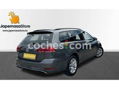 usado VW Golf Variant 1.6tdi Advance 115 cv en Granada