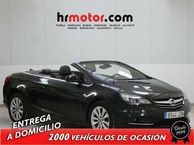 usado Opel Cascada Cabrio 1.6T S&S Excellence Aut.