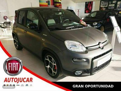 usado Fiat Panda Sport Hybrid 1.0 Gse 51kw 70CV