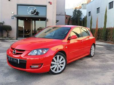 usado Mazda 3 2.3 DISI MPS