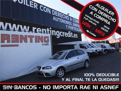 usado Seat Ibiza 1.9 TDI 100cv Reference