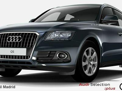 usado Audi Q5 2.0TDI ultra S Line Edition 150