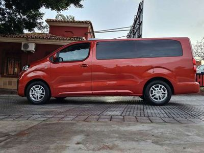 usado Peugeot Traveller M1 1.5BlueHDI Active Compact 120