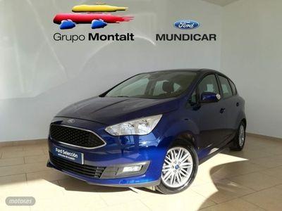usado Ford C-MAX 1.0 Ecoboost Auto-S&S Trend 125