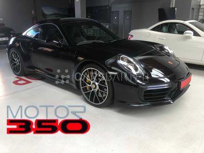 usado Porsche 911 Carrera 991COUPE TURBO 2p