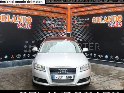 usado Audi A3 Sportback 2.0TDI Attraction DPF
