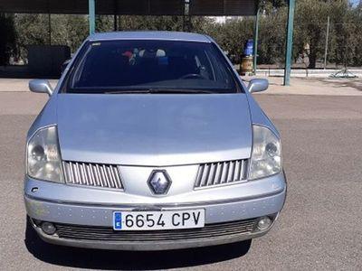usado Renault Vel Satis 3.0DCI V6 Privilege