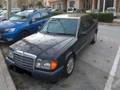 usado Mercedes 300 D Turbo