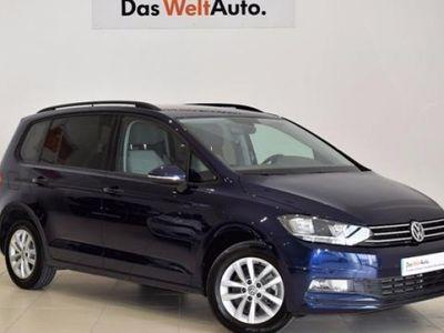 usado VW Touran 1.6TDI CR BMT Advance 110CV #GRUPO CABRERO#