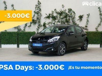 usado Peugeot 208 5P ALLURE 1.2L PURETECH 60KW (82CV)