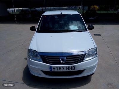 usado Dacia Logan 1.5 DCI 75 CV