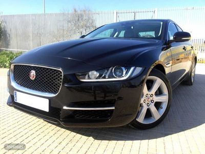 gebraucht Jaguar XE XE2.0 AJ200D Diesel RWD 180cv XEPure 4p.