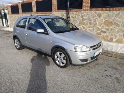 usado Opel Corsa Sport 1.2 16v -05
