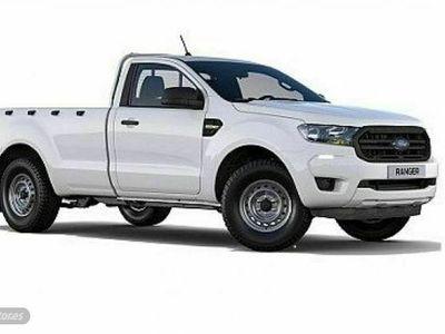 usado Ford Ranger 2.2 TDCi 150cv 4x4 Doble Cabina XL