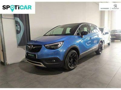 usado Opel Crossland X 1.5D 75kW (102CV) Innovation