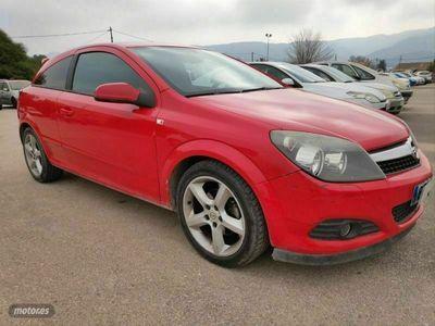 usado Opel Astra GTC 1.7 CDTi Cosmo