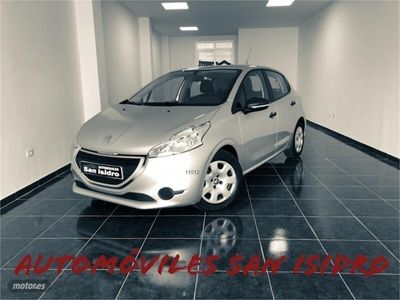 gebraucht Peugeot 208 5P ACTIVE 1.4 HDi 68