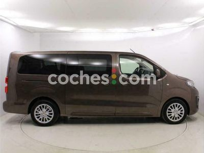 usado Peugeot Traveller 2.0bluehdi Business Long Eat8 180 180 cv en Barcelona