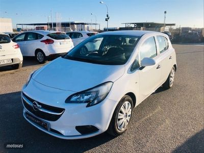 usado Opel Corsa 1.3 CDTi Business 55kW 75CV
