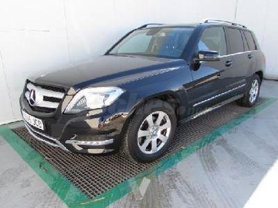 usado Mercedes GLK220 Clase GlkCdi 5p. -15