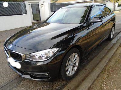 usado BMW 320 d xDrive Turismo Sport